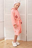 Batik Халат односторонняя махра для девочки (01341_BAT)