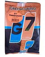 Прикормка зимняя GreenFishing G-7 500gr (333009=Лещ-Плотва)