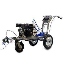 Разметочная машина HYVST SPLM 850