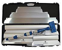 Набор шпателей STORCH в контейнере Set Flexogrip AluSTAR im Koffer (32 62 99)
