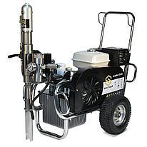 SCHTAER JUPITER 14 G аппарат безвоздушный бензиновый