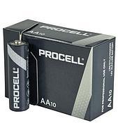 Батарейка Duracell AA Procell Professional Alkaline LR6.Изготовлено в Бельгии, фото 1