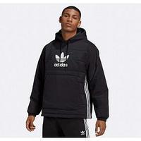 Куртка Adidas LW OH TF HOODY, размер 48-50 (GE1283)