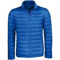 Куртка мужская Wilson Men, размер L, цвет ярко-синий