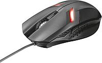 Мышь игровая Trust ZIVA серая, фото 1