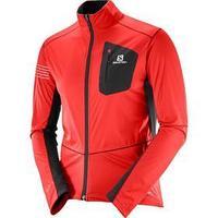 Куртка Salomon RS SOFTSHELL JKT M Matador, размер 46-48 (L39710800)