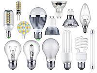 Лампы и лампочки