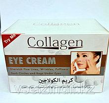 Крем  для глаз Collagen, 15гр