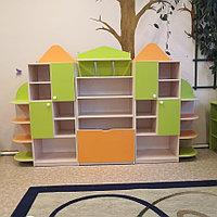 Мебель для дошкольных учреждений, фото 1