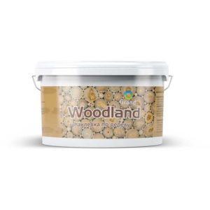 Шпаклевка по дереву для наружных и внутренних работ Woodland 850гр