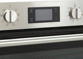 Электрический духовой шкаф Hotpoint-Ariston FA2 540 H IX HA