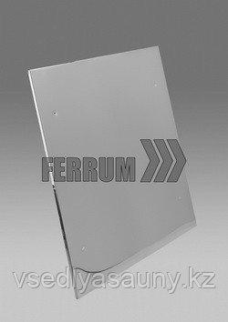 Экран защитный 1000х1000 (430/0,5 мм). Ferrum.