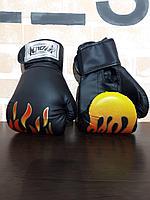 Перчатки боксерские, фото 1