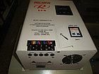 Стабилизатор настенный  Ресанта АСН-10000Н/1-Ц 10квт, фото 3