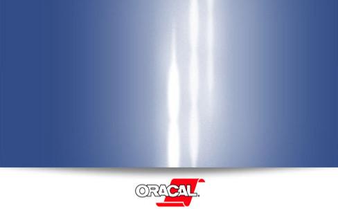 ORACAL 970 572 GRA (1.52m*50m) Полицейский голубой глянец