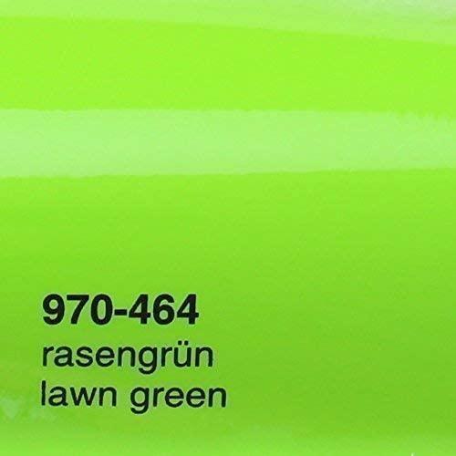 ORACAL 970 464 GRA (1.52m*50m) Травяной зелёный глянец