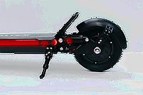 Электросамокат Halten RS-01. V.2 (2020г), фото 5