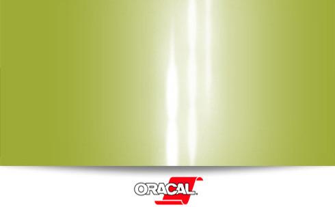 ORACAL 970 688 GRA (1.52m*50m) Зелёный цвет водорослей глянец