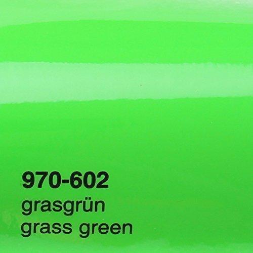 ORACAL 970 602 GRA (1.52m*50m) Травянисто зелёный глянец