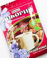 Цикорий растворимый 80 гр, дойпак, Royal Food