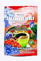 Цикорий растворимый с Женьшенем 80 гр, дойпак, Royal Food