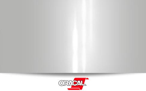 ORACAL 970 730 GRA (1.52m*50m) Простой серый глянец