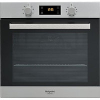 Духовой шкаф Hotpoint-Ariston FA3 544 C IX