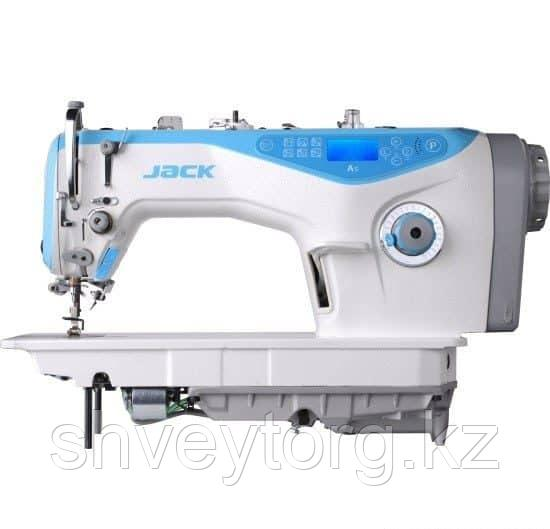 Промышленная машина Jack A5E