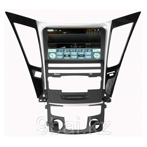 ШГУ Hyundai Sonata 09-14 YF 6CD (INTRO CHR-2215YF-6)