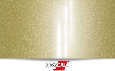 ORACAL 970 091 GRA (1.52m*50m) Золотой металлик глянец