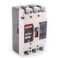 Автоматический выключатель АЕ 2056 -10Б 40А
