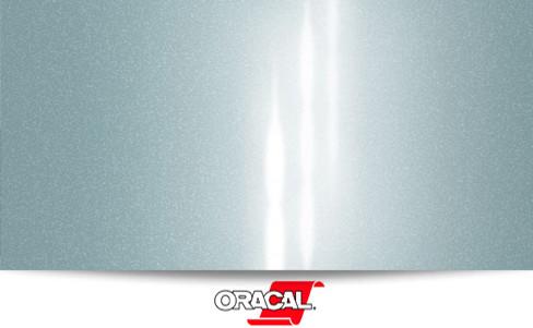 ORACAL 970 195 GRA (1.52m*50m) Сизо-голубой металлик глянец