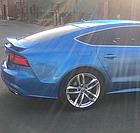 ORACAL 970 197 GRA (1.52m*50m) Лазурно-голубой металлик глянец, фото 3