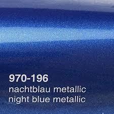 ORACAL 970 196 GRA (1.52m*50m) Ночной синий металлик глянец