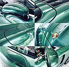 ORACAL 970 677 GRA (1.52m*50m) Хвойная-зелень металлик глянец, фото 6