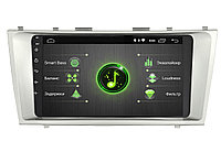 """ШГУ Toyota Camry 06-11 (v-40) (INCAR DTA-2211) Android 10/1024*600, IPS, wi-fi, 9"""", DSP"""