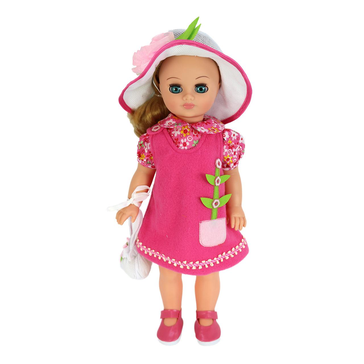 Весна Кукла Лиза Солнечный день, 43 см.