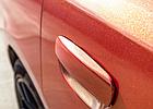 ORACAL 970 100 GRA (1.52m*50m) Хамелеон закатный красный глянец, фото 5