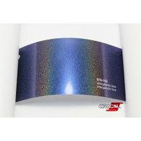 ORACAL 970 155 GRA (1.52m*50m) Хамелеон Межгалактический синий глянец