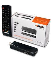 Приемник цифровой эфирный CADENA CDT-1811