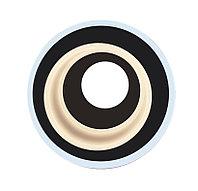 Светильник светодиодный настенно-потолочный PPB Onyx-01 84w