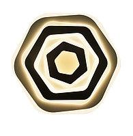 Светильник светодиодный настенно-потолочный PPB Onyx-06 84w