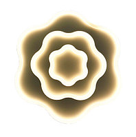 Светильник светодиодный настенно-потолочный PPB Onyx-07 84w