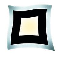 Светильник светодиодный настенный PPB Onyx-08 20w