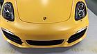 ORACAL 970 223 MRA (1.52m*50m) Шафранно-желтый матовый, фото 2