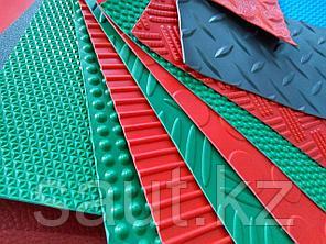 Резиновое рулонные елочка, цветные, фото 2
