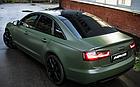 ORACAL 970 285 MRA (1.52m*50m) Оливково-зеленый НАТО матовый, фото 3