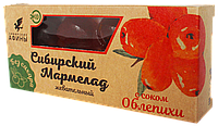Мармелад на фруктозе облепиха 100 гр