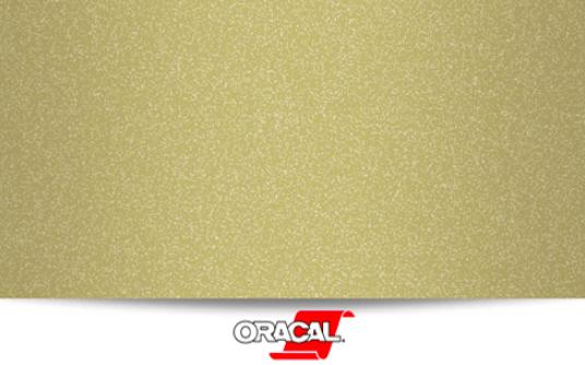 ORACAL 970 091 MRA (1.52m*50m) Золотой матовый