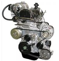 """Двигатель 2123 Chevy Niva (V-1700) инжекторный с ГУР (ОАО""""АвтоВАЗ"""")"""